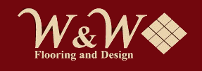 W & W Flooring & Design logo